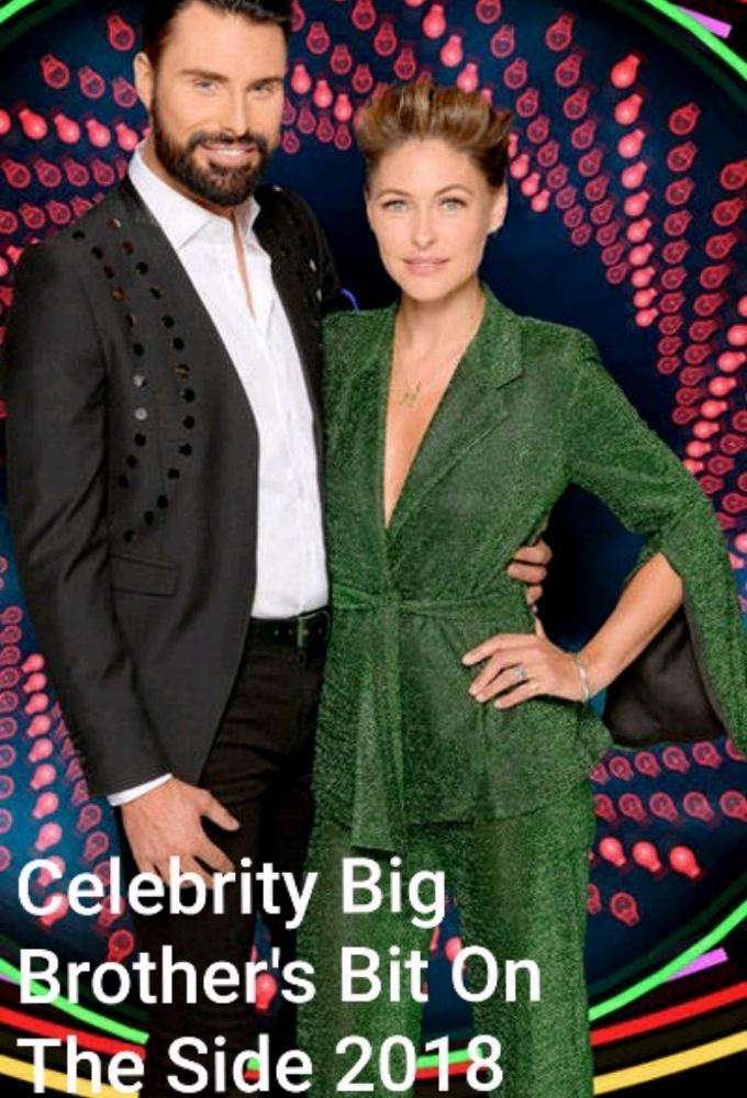 Watch Celebrity Big Brothers Bit On the Side Season 11 ...