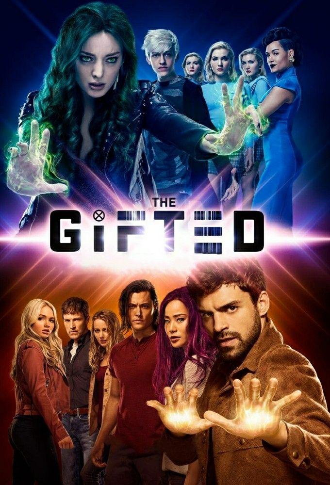 ნიჭიერები / The Gifted - სეზონი 2 (ქართულად)
