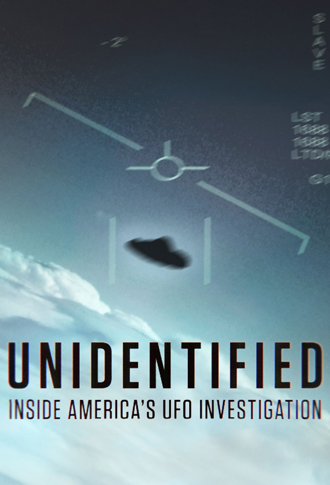 Watching Unidentified