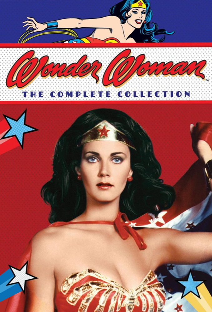 Wonder Woman S01-02-03  (MULTI 1080p)