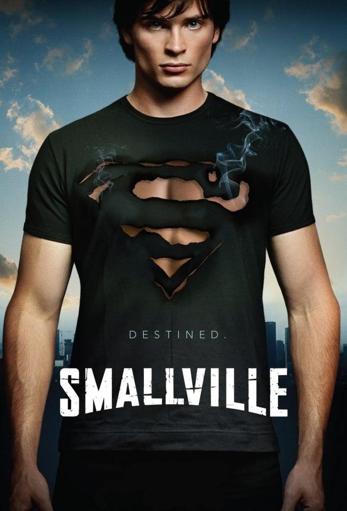 Smallville|T01-T10|Latino-Ingles|1080p|AMZN/HD-DVD/Blu-Ray|217/217|+OST|HEVC-10bit 72218-30