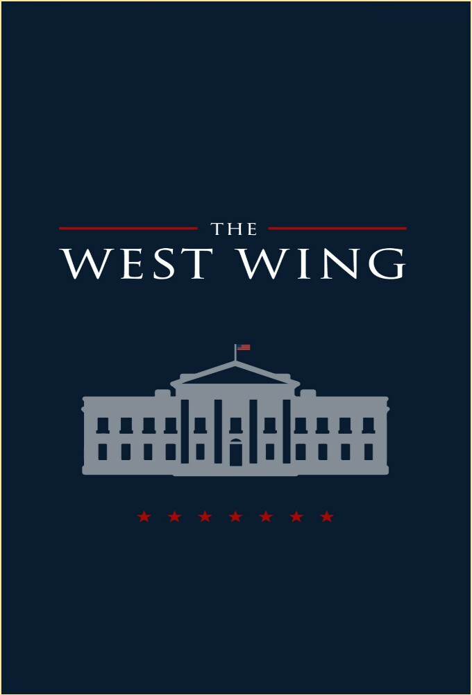 The west wing series info - The west wing ...