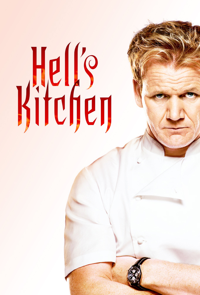 Season  Hells Kitchen Ed Fired High School