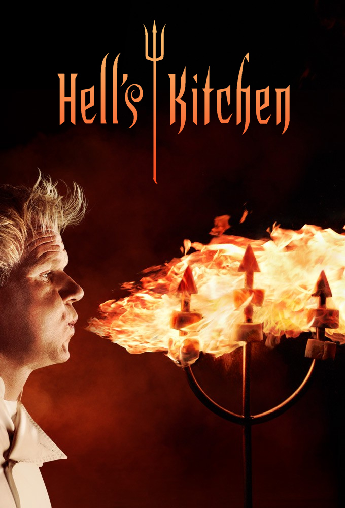 Hell 39 S Kitchen Us Series Info