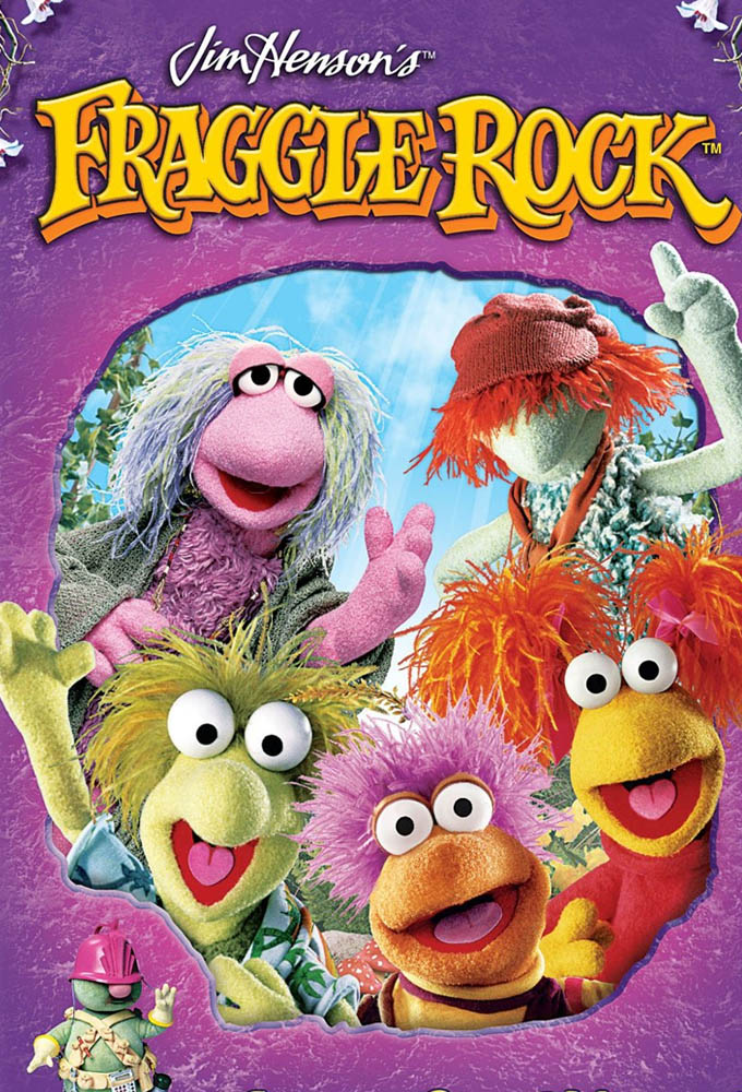 Fraggle Rock (Divers Eps)