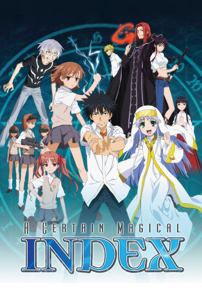 Certain magical index series info