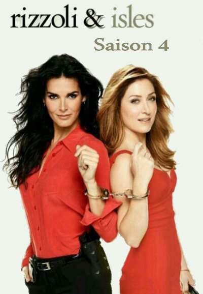 Rizzoli amp isles season 4 episode list