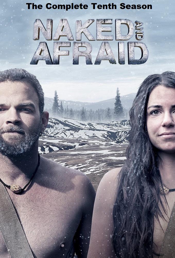 Naked and Afraid - Watch Episodes on Hulu, Philo, fuboTV