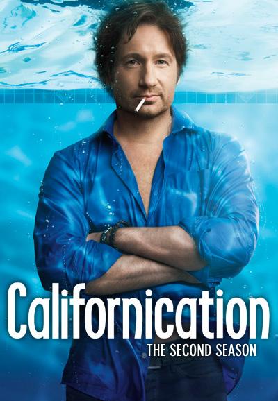 Californication: Season 2 Episode List
