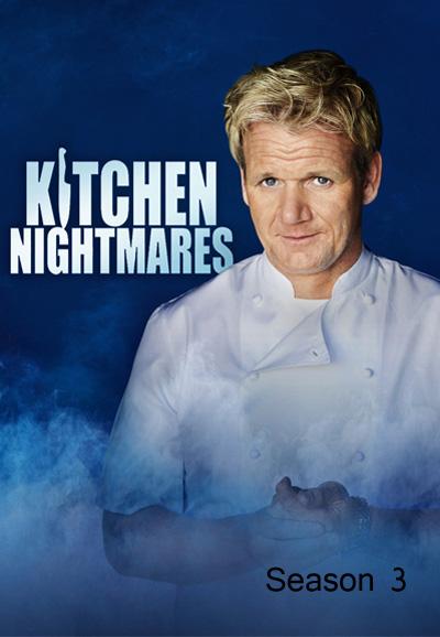 Kitchen nightmares us season 3 episode list for Kitchen nightmares season 4 episode 14
