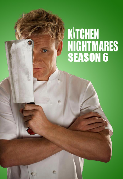 Zayna Kitchen Nightmares