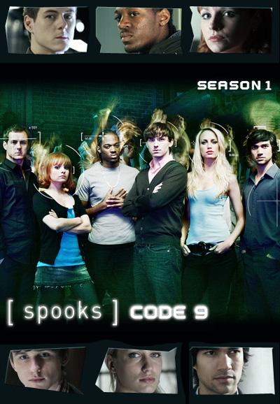 Spooks Season 2 Episode 10 - Kodiapps