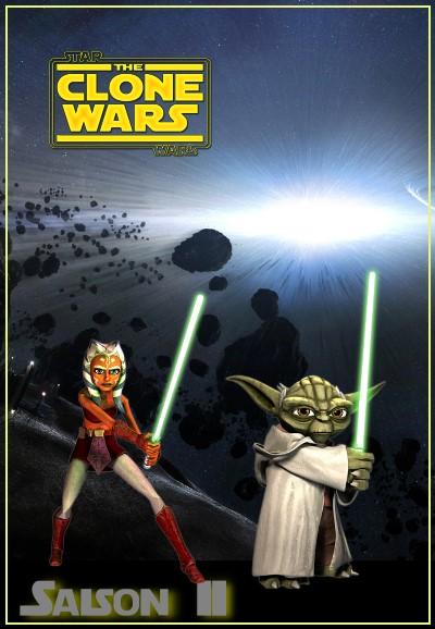 episodeguide star wars clone